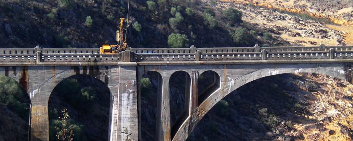 Obras lineales ferrocarriles