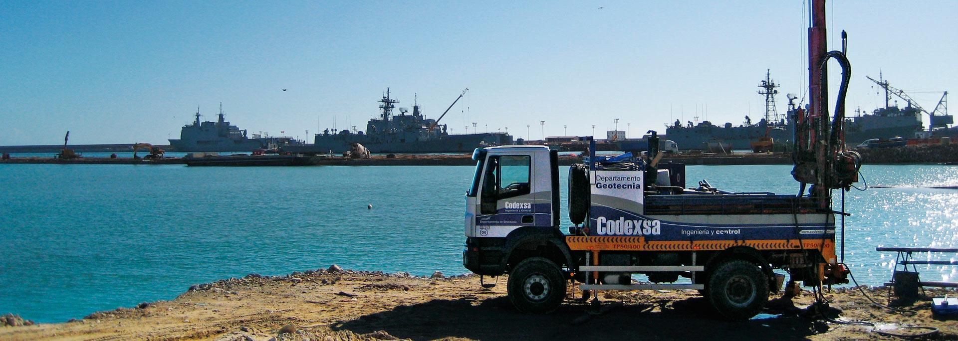 CODEXSA está registrada en Repro, que es la Comunidad online de Achilles para los sectores de la energía eléctrica, petróleo, agua y gas.